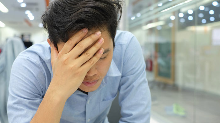 Stress Symptoms: How Does Stress Affect the Body?