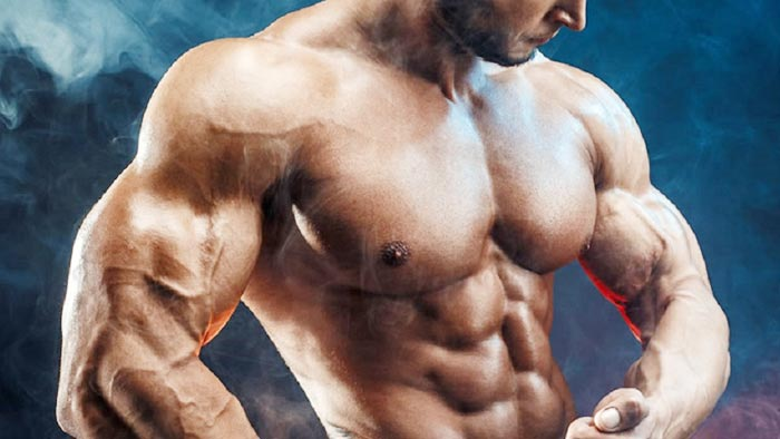 How can you gain muscle fast