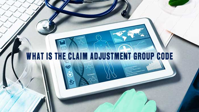What Is The Claim Adjustment Group Code