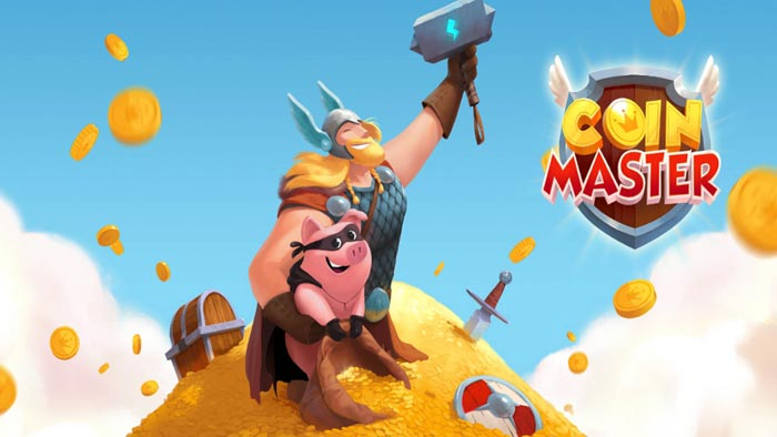How You Can Get Unlimited Coin Master Spins?