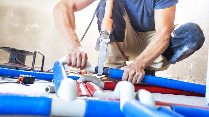 plumbing company in your local area