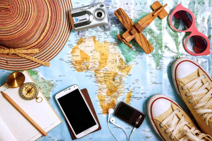 what do I need to do before traveling