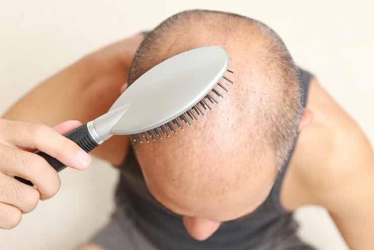 Should I massage my scalp