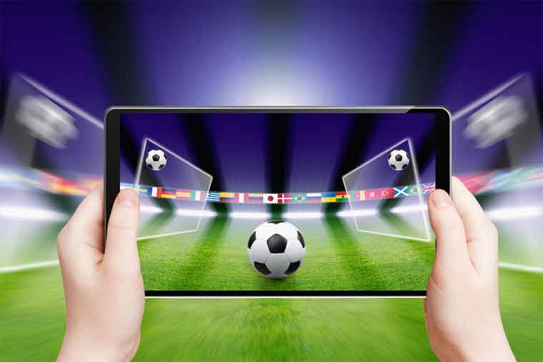 Watch the Bundesliga Live stream via an online platform