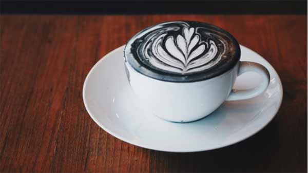 Introduction to the black latte