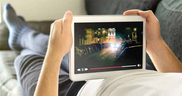 How can you add more space to your streaming device