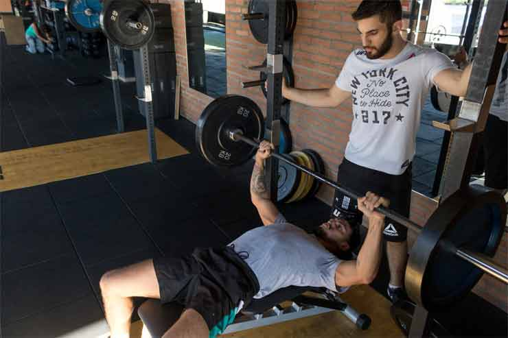 The Benefits of a Personal Trainer