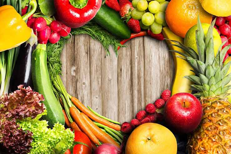 Heart Healthy Diet: effective Steps to Prevent Heart Issues