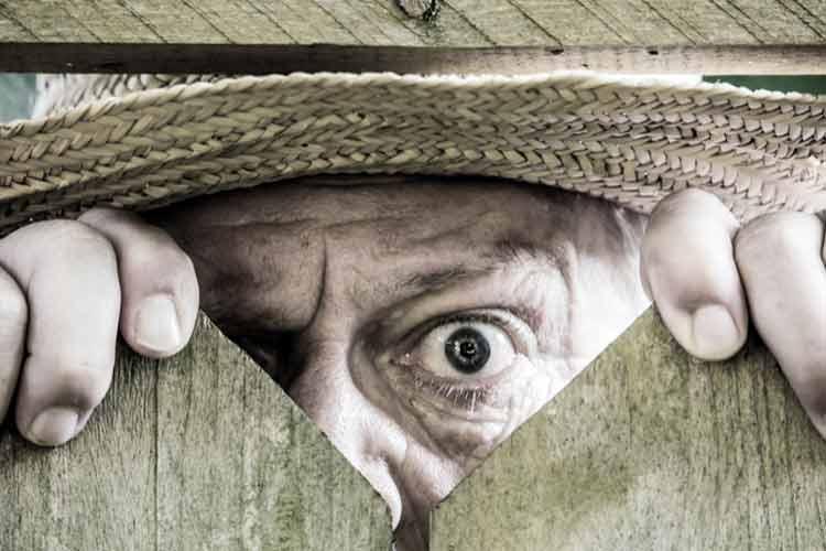 How do I invite Someone to my Secret Neighbor