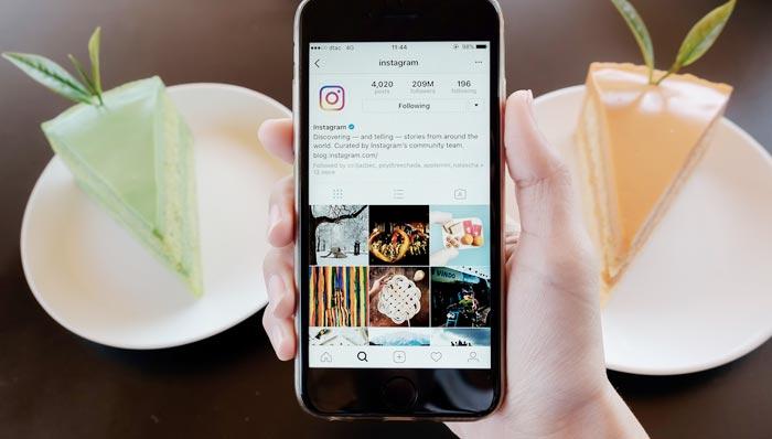 Install The Instagram App