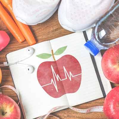 Limit unhealthy fats