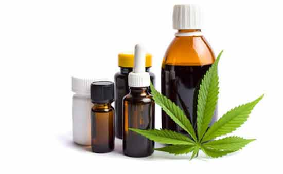 The CBD oil to getting better sleep at night
