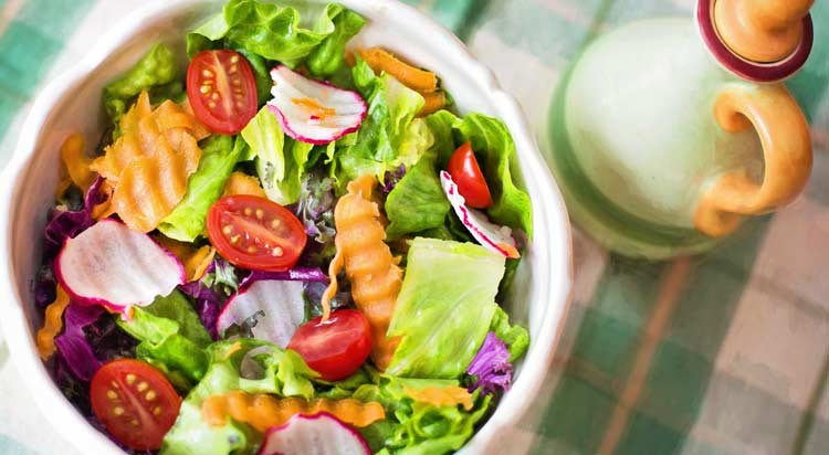 Vegetarian Diet Plans That You Need To Try Out