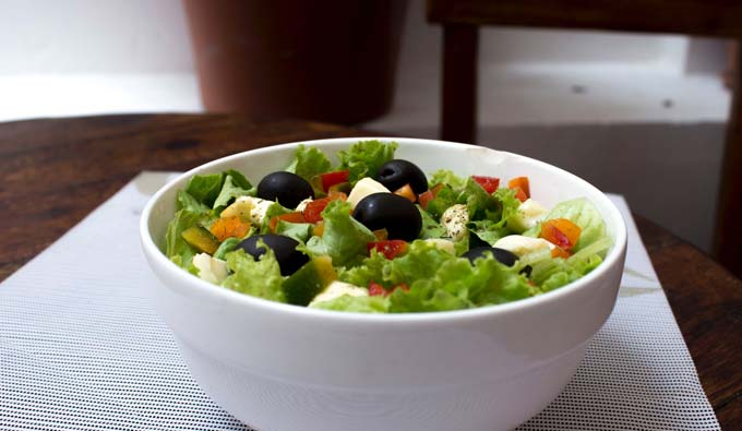 Vegetarian Diet Recipes to Fuel your Healthy Lifestyle