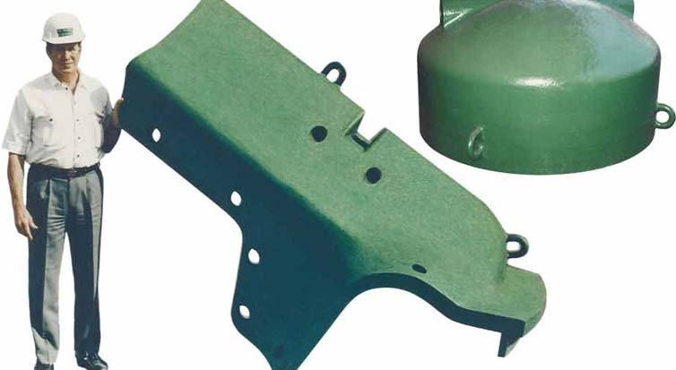 How You Can Get The Gyratory Crusher Wear Accessories