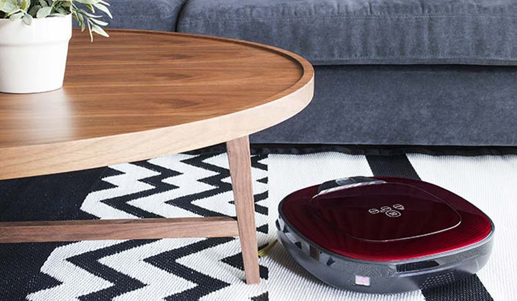 Things to Look While Buying a Robotic Vacuum Cleaner