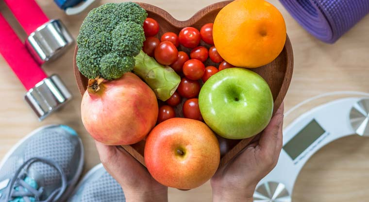 What Nutrition Is Best For Fat Loss