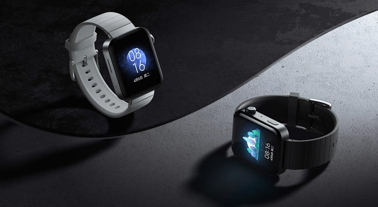 What Is The TF Card In The Smartwatch