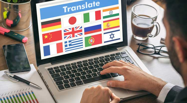 Introduction To The Translation Device
