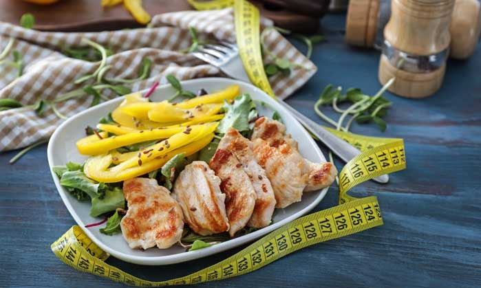 Body Changes Recipes