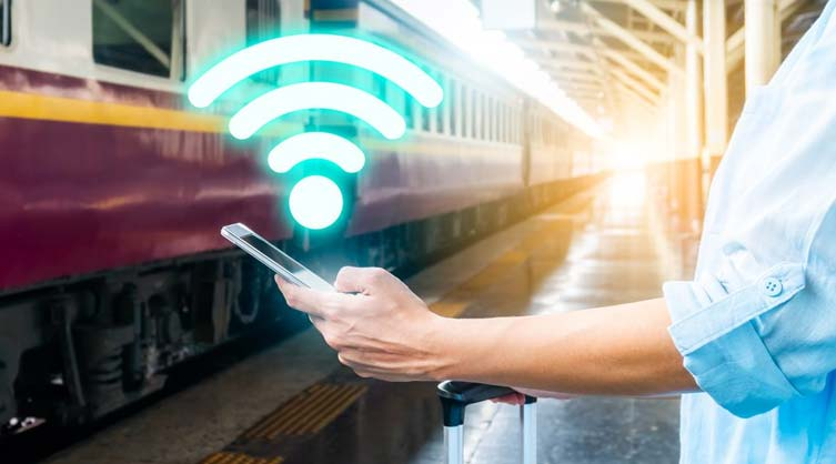 Does Wi-Fi use Data Plan