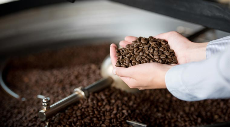 How To Roast Coffee Beans Commercially