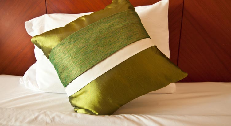 Introduction To A Silk Pillowcase