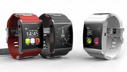 Advantages of smartwatches