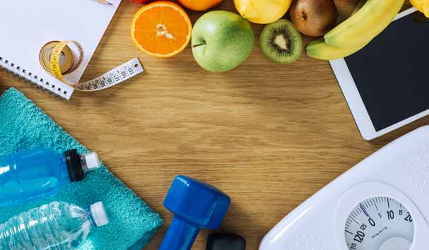 Amino Acids Do For Weight Loss