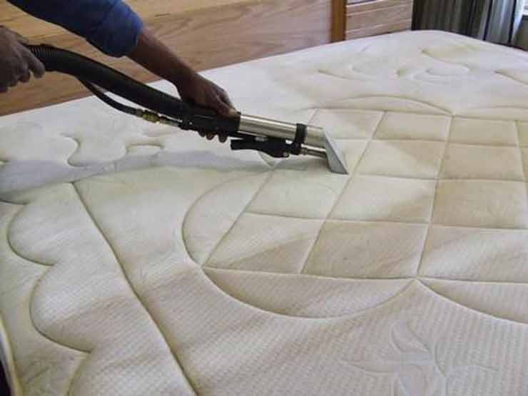How To Clean A Mattress After Bedwetting