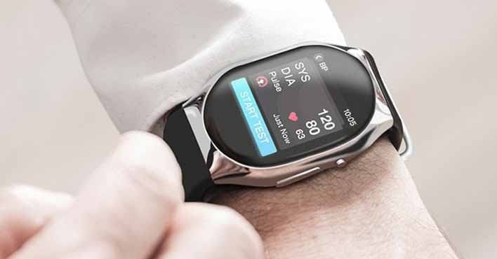 How Does A Smartwatch Take Blood Pressure