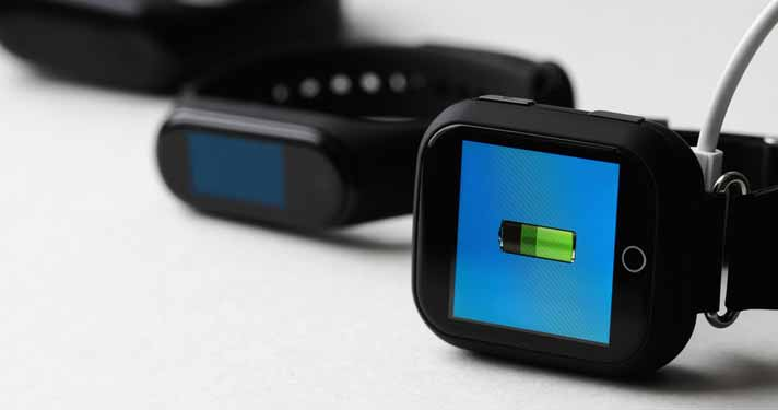 How Long Does It Take to Charge an Activity Tracker