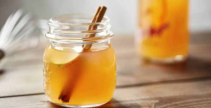 How to Mix Apple Cider Vinegar for Weight Loss