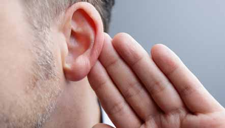 List of the Symptom of Temporary Tinnitus
