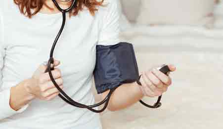 What You Can do to Monitor Blood Pressure at Home
