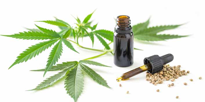 What is CBD Tincture Good For