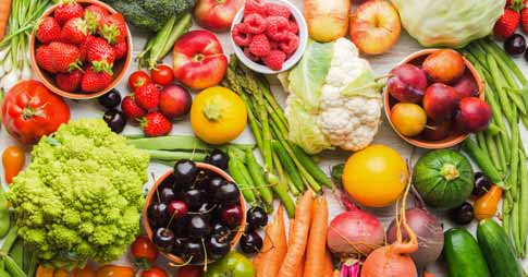 Natural Foods Rich In Nitrates