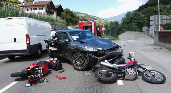 What does It Take to Be a Car Accident Reconstruction Expert