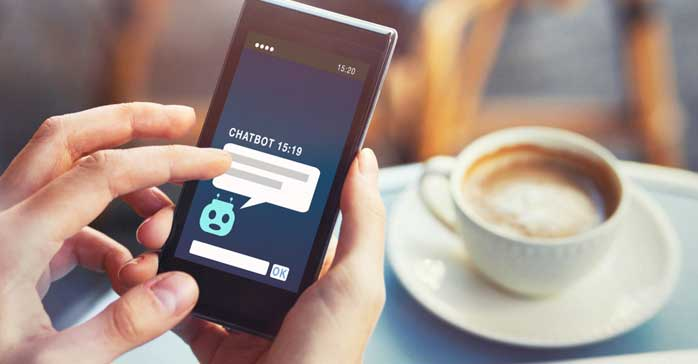 What is Conversational Chatbot