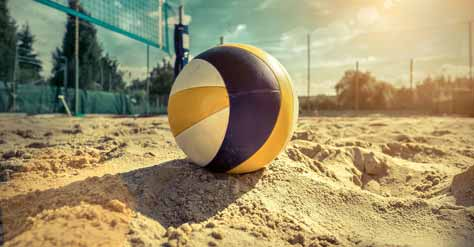 Vital Skills to Play Volleyball