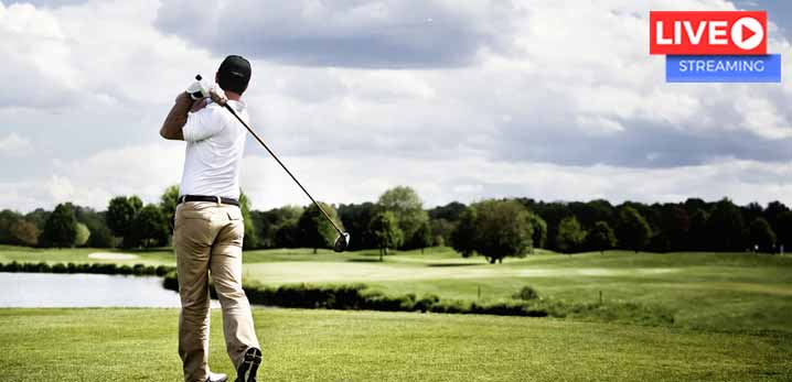 Watch US Open Golf Live Stream From Anywhere