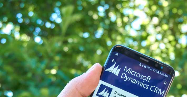 What are the Uses of Microsoft Dynamics