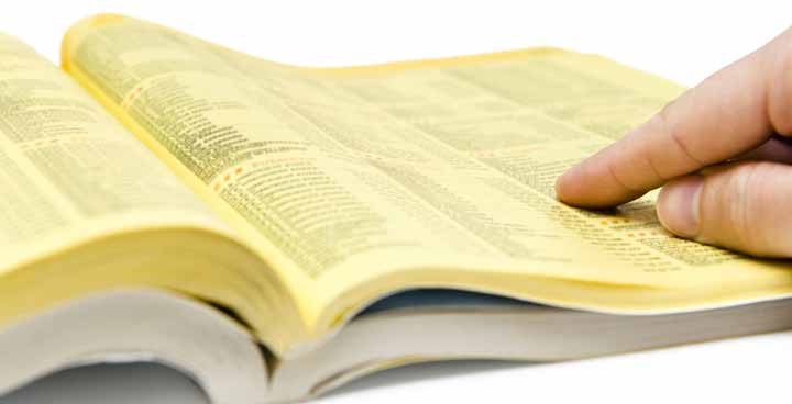 Online Telephone Directory and Reverse Telephone Directory