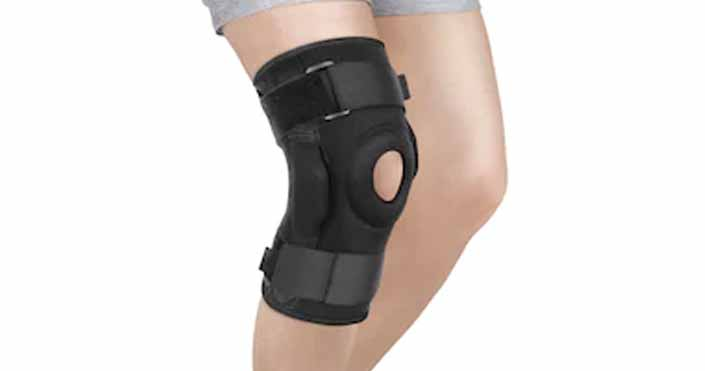 How To Choose Knee Sleeve