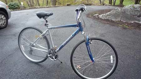 What you Look in Hybrid Bike