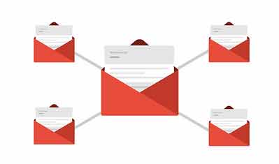 large email server