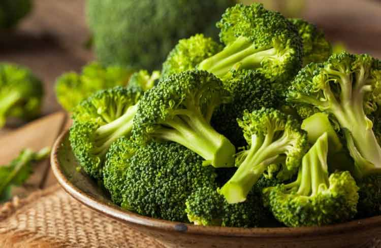 How Long Does Broccoli Last in the Fridge
