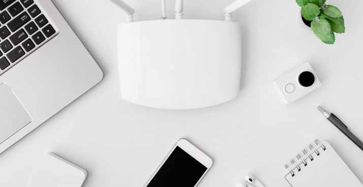 How To Connect Android Phone To Pc Via Wifi Router