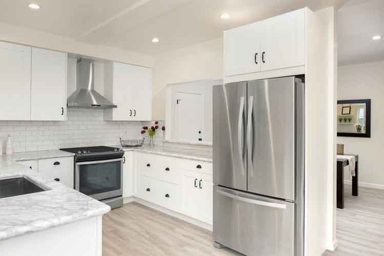 How to Prevent Rust on Stainless Steel Appliances
