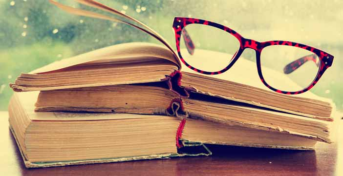What Is The Normal Prescription For Reading Glasses